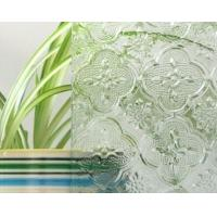 Wholesale Flora Patterned Glass from china suppliers