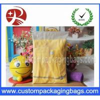 Wholesale CPE Plastic Custom Packaging Bags Ziplock Top T-Shirt Packing from china suppliers