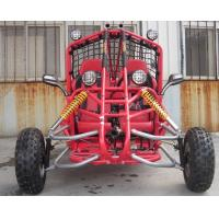 Wholesale FR / RR Disc Brake 150cc Go Kart Buggy Double Seat Go Kart With Electric Starting System from china suppliers