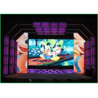 Wholesale Black Chip Indoor LED Displays for Stage Performance 100000 Hours from china suppliers