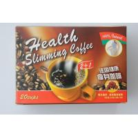 Quality Health Slimming Coffee To Burn The Redundant Fat, Body Shape Slimming Coffee for sale