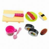 Wholesale 11-piece Cutting Sushi Food Set Educational Toy from china suppliers