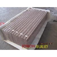 Wholesale Stone Step, Natural Granite Stair (XMJ-ST06) from china suppliers