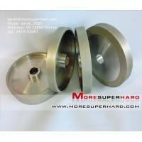 Wholesale More Superhard Hot-sell Electroplated diamond/cbn grinding wheel  Skype: sarah_9520 from china suppliers