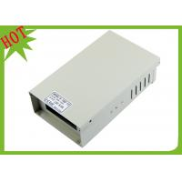 Wholesale IP44 24V 4.2A Single switch mode led driver , strip light power supply CE Approval from china suppliers