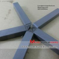 Wholesale CBN insert CBN cutting insert solid CBN inserts Cocoa@moresuperhard.com from china suppliers