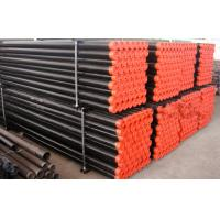 Wholesale Tapered threads Wireline Drill Rod BQ NQ HQ PQ for mining industry from china suppliers