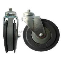 Buy cheap Shopping Cart Wheel (MJYI-CS5PU2E) from wholesalers