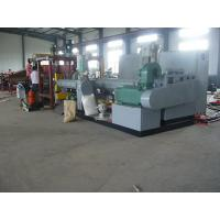 Wholesale PP / PE / ABS / PMMA Plastic Plates Making Machine , Plastic Sheet Extrusion Line from china suppliers