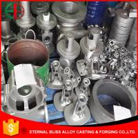 Wholesale FSX-414 Cobalt Alloy Casted Foundry Nozzle Skirt EB3386 from china suppliers