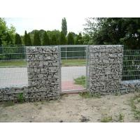 Quality Hot Dipped Galvanized Welded Gabion Box for sale