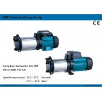 Wholesale Multistage pump from china suppliers
