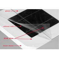 Wholesale Custom Laminated Transparent Stretch Solar Cell EVA with Damp Heat Resistance from china suppliers