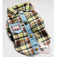 Quality 2013 Dog shirt, 3 colors for choice for sale