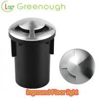 Wholesale LED Inground Light/ LED Deck light/2 Way Uplight/ LED Floor Light GNH-IG-3W-I-A from china suppliers