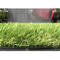 Wholesale 40mm Diamond Monofil PE plus Curled PP Artificial Grass Floor Mat 10500Dtex from china suppliers