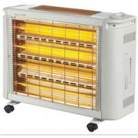 Wholesale infrared radiant quartz heater SYH-1208 electric heater for room indoor saso/ce/coc certificate Alpaca manufactory from china suppliers