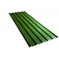 Wholesale Metal Construction Wall and Roof Corrugated Steel Sheets With Competitive Price from china suppliers
