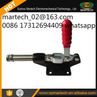 Quality Good Quality Easy Release Vertical Toggle Clamp for sale