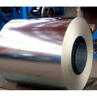 Wholesale 914mm , 1219mm hot dipped galvanised steel coil  Zinc coating  60 - 275g/sqm from china suppliers