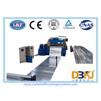 Wholesale Automatic K span Roof Panel Roll Forming Machine 15 Meters /min max speed from china suppliers