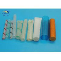 Wholesale 0.5-30mm Soft and Flexible Special Tubes Polyester Film Glued PET Heat Shrink Tube from china suppliers