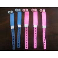 Wholesale Indentification Band for child from china suppliers