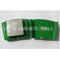 Wholesale EZ Change Diamond Grinding Block For Concrete from china suppliers