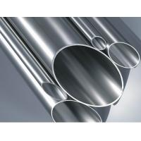 Wholesale high quality good mechanical properties Thin-wall stainless steel welded pipes  from china suppliers