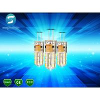Wholesale Silicone G4 LED Replacement Bulbs 12V 360 Degree 80 Color Rendering Index from china suppliers