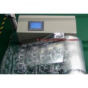China Air Cushion Packaging Bubble Wrap Machine on sale