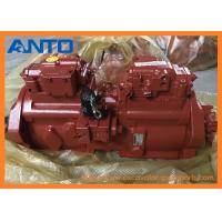 Wholesale R210-7 R220-5 R225-7 Excavator Spare Parts Hydraulic Main Pump 31N6-10051 K3V112DTP from china suppliers