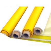 Wholesale High Tension Polyethylene Silk Screen Printing 1.65 m 2.2m 3.6m width 120Mesh 140mesh from china suppliers