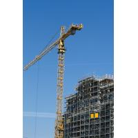 Wholesale Erecting Tower Cranes for Industrial Building Construction from china suppliers