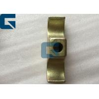 Wholesale Copper Metal Screw Clamps Excavator Spare Parts , Durable Excavator Components from china suppliers