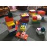 Buy cheap kids plastic building blocks from wholesalers