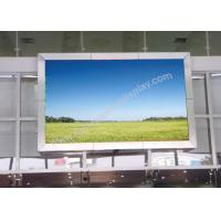 Wholesale Advertisement High definition Outdoor Fixed LED Display board with MBI5124 IC from china suppliers