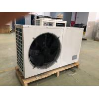 Wholesale Heating Capacity 7kw 12kw Heat Pump Central Heating , Meeting Solar Low Temperature Heat Pump from china suppliers