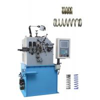Wholesale Spring Bending Machine 250 Pcs/Min For Belleville Spring 220V 3P 50/60 Hz from china suppliers