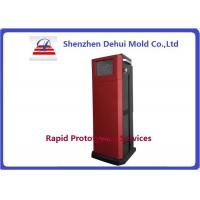 Wholesale Painting Finish Cosmetic Machine Rapid CNC Prototyping 3d Printing from china suppliers