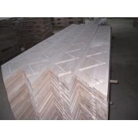 Wholesale Solid wood stair parts solid wood stair strings from china suppliers