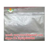 Wholesale Zopiclone 99% Pharmaceutical , Organic Weight Loss Powders No Side Effects from china suppliers