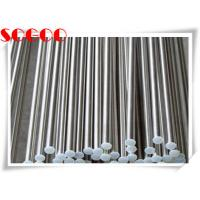 99.6% Min 2.4061 Pure Nickel Hot Finished High Electrical Conductivity for sale