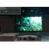 Wholesale Fixed Installation Hd Led Screen Indoor 100000 Hours Lifespan from china suppliers