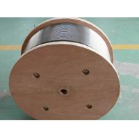 Wholesale ASME SA789 Duplex 2507 Capillary Coiled Steel Tubing For Control Line from china suppliers