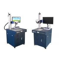 Wholesale 10w 20w 30w 50w laser machine laser marking machine price for metal from china suppliers