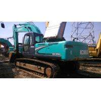 Wholesale Used KOBELCO SK350LC-8 Excavator For Sale China from china suppliers