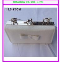 Buy cheap mini lady handbag,  clutch bag, measure 13.5*8*5cm from wholesalers