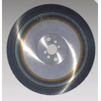 Buy cheap Hss Circular Saw Blade For Metal Cutting - LUXUTOOLS - 425mm x 40mm x 3.0mm z=220 from wholesalers