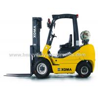 Wholesale 20 Ton Forklift Lifted Diesel Trucks from china suppliers